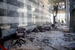 Atac sangeros care a vizat avocati, cu peste 75 de morti UPDATE Gruparile teroriste se intrec sa il revendice