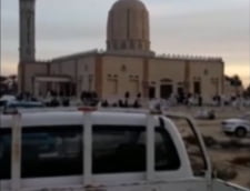 Atac sangeros in Egipt: Numarul mortilor a ajuns la 305. Printre victime sunt si 27 de copii