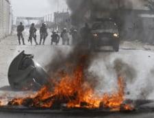 Atac sinucigas soldat cu mai multi morti, in semn de protest la filmul anti-Islam