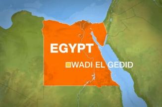 Atac terorist in Egipt soldat cu zeci de morti. Cairo ameninta ca va reactiona dur