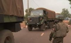 Atac terorist la un hotel ONU din Mali: Piloti rusi, rapiti de islamisti al Qaida