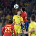Atacant roman, gata de duelurile cu Barcelona si Real Madrid: Anul viitor vreau sa joc in Primera Divison!