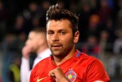 Atacantul Raul Rusescu s-a intors in Liga 1. Echipa cu care a semnat si cine l-a convins
