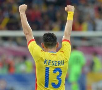Atacantul dorit de Becali, prea scump pentru Steaua: Nu-i pot plati nici jumatate din salariu