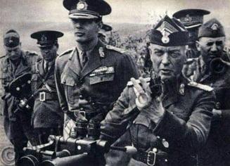 Atacarea URSS si abdicarea regelui - ce s-a intamplat si care-i legatura (Opinii)