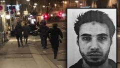 Atacatorul de la Strasbourg a fost impuscat mortal de politie, in aplauzele martorilor. Ministrul de Interne: Sunt mandru!