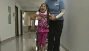 Atacul cerebral, a sasea cauza de mortalitate in cazul copiilor din SUA (Video)