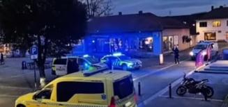 Atacul cu arc și săgeți din Norvegia. Arcașul care a omorât cinci oameni este un danez de 37 de ani