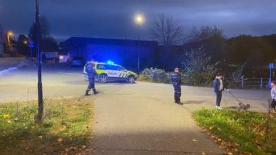 Atacul din Norvegia: Presa scrie că ar fi cel puţin patru morţi. Poliţia nu exclude un act terorist UPDATE VIDEO