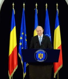 Atacul lui Basescu la adresa premierului