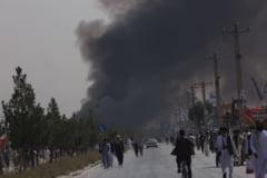 Atacul terorist de la Kabul a lovit si Ambasada Romaniei: Un roman a murit, altul este grav ranit UPDATE: S-a sacrificat pentru a-i salva pe ceilalti