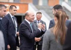 Atacul virulent al lui Traian Basescu: Acesta se numeste JAF!