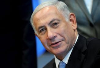 Atacuri armate la Copenhaga: Netanyahu le cere evreilor din Europa sa imigreze in Israel