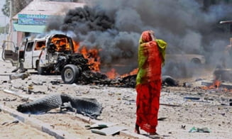 Atacuri cu bomba in Irak: Cel putin 18 morti si zeci de raniti