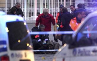 Atacuri cu bomba in Turcia