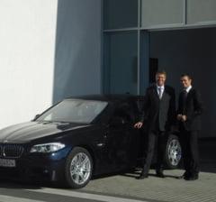 Atacuri in rafala ale PSD la adresa lui Iohannis pentru ca circula cu BMW, nu cu Dacia