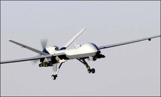Atacurile americane cu drone nu sunt deloc bine vazute de restul lumii