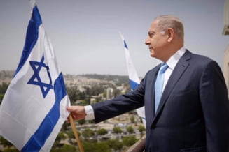 "Atacurile asupra Fasiei Gaza ""inca nu s-au terminat"", previne Netanyahu. Aviatia israliana si-a continuat bombardamentele noaptea trecuta"