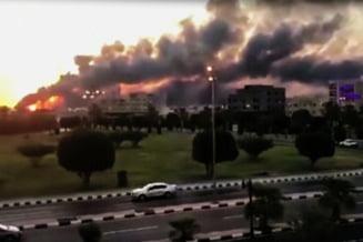 Atacurile din Arabia Saudita au fost aprobate de ayatollahul Iranului, iar americanii ar avea dovezi foto