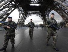 Atacurile din Franta, posibil preludiu la un val de atentate in Europa?