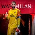 Atalanta a remizat cu AC Milan, scor 1-1, in Serie A