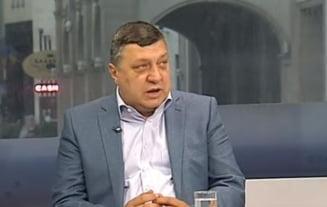 Atanasiu, despre problemele care il asteapta pe Ponta acasa si laude pentru UNPR