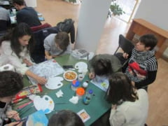 Atelier Let's Culture Together