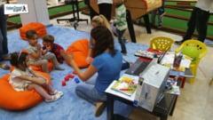 Ateliere gratuite de Limba engleza pentru copiii din Constanta si Bucuresti