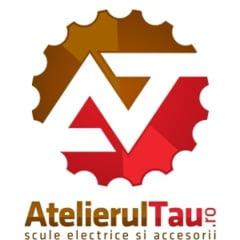 AtelierulTau.ro - magazinul pe care se bazeaza orice profesionist