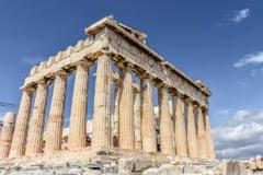 Atena solicita Berlinului despagubiri de razboi