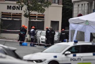 Atentat cu bomba in Danemarca: Nu este un accident. Cineva a vizat in mod deliberat cladirea