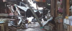 Atentat cu bomba in Thailanda soldat cu peste 20 de victime