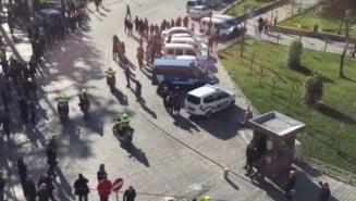 Atentat cu bomba la Istanbul: Toti mortii sunt straini. Atacul, comis de Statul Islamic