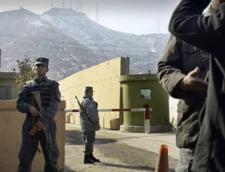 Atentat cu masina capcana in Afganistan: Trei morti si sase raniti