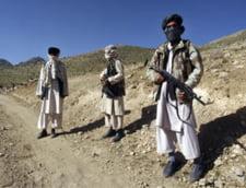 Atentat in Afganistan: Un roman ranit si altul disparut (Video)