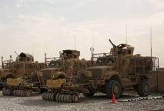 Atentat in Afganistan: Unul dintre militarii romani raniti a fost transportat in Germania. Cum se simt ceilalti 7