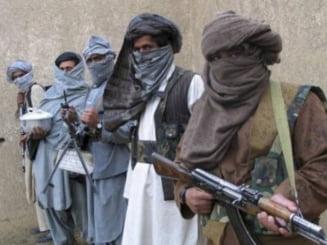 Atentat in Afganistan, in ziua de Craciun, soldat cu zeci de morti