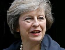 Atentat in Manchester: Campania electorala se suspenda in Marea Britanie