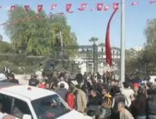 Atentat in Tunisia: Numarul victimelor a crescut - cati turisti au murit