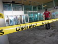 Atentat in Turcia: De ce a refuzat UEFA un moment de reculegere si cum a reactionat dupa atacurile de la Paris