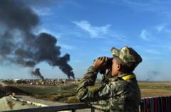 Atentat in nord-estul Siriei: 14 morti