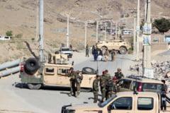 Atentat intr-o moschee din Afganistan: Cel putin 62 de morti si 33 de raniti