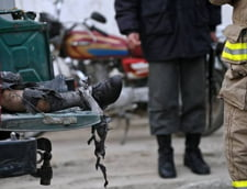 Atentat la Kabul: Cel putin opt morti