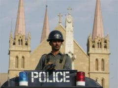 Atentat sangeros in Pakistan: 61 de morti, printre care si copii