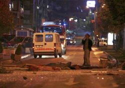 Atentat sinucigas in Afganistan: 36 de morti si 64 de raniti