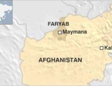Atentat sinucigas intr-o moschee din Afganistan: Cel putin 37 de morti