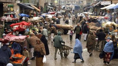 Atentat terorist cu 41 de morți în Afganistan. Gruparea teroristă care a revendicat atacul