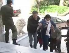 Atentat terorist in Tunisia: Imagini terifiante de la locul masacrului (Galerie foto)
