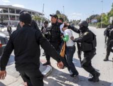 Atentat terorist in Tunisia: Mitralierele de tip Kalasnikov AK-47 au provenit din Romania
