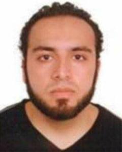 Atentat terorist la New York: Principalul suspect, inculpat pentru terorism